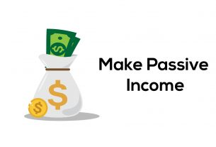The top 5 ways to make passive money online in Nepal 2020