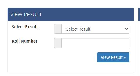 bbs result