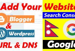 nepali blogger